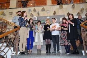 Фото 17 - Черкасский книжный фестиваль