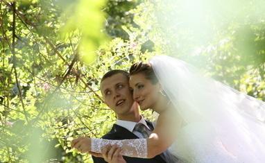 Oigin Raich - Свадьбы - фото 1
