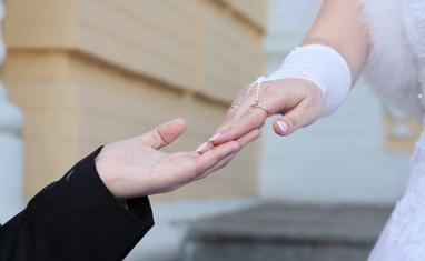 Oigin Raich - Свадьбы - фото 5