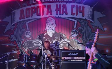 "Мотофестиваль ""Дорога на Сечь 2017"" (фото Олег Войнилович) - фото 5"
