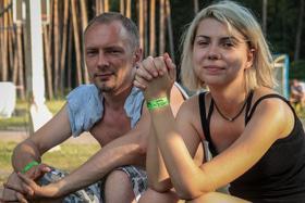 Фото 30 - Мотофестиваль 'Дорога на Сечь 2017' (фото Олег Войнилович)