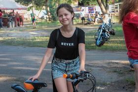 Фото 33 - Мотофестиваль 'Дорога на Сечь 2017' (фото Олег Войнилович)