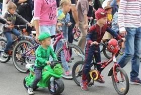 Фото 24 - Парад детских колясок 'Baby boom' 2017