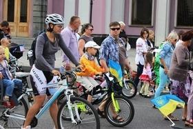 Фото 21 - Парад детских колясок 'Baby boom' 2017