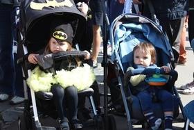 Фото 12 - Парад детских колясок 'Baby boom' 2017