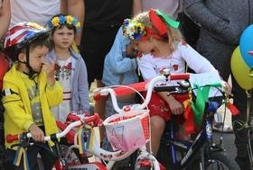 Фото 10 - Парад детских колясок 'Baby boom' 2017