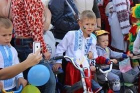 Фото 9 - Парад детских колясок 'Baby boom' 2017