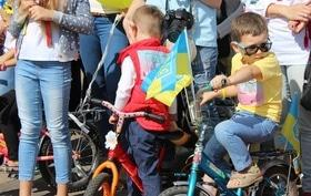 Фото 6 - Парад детских колясок 'Baby boom' 2017