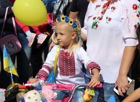 Фото 5 - Парад детских колясок 'Baby boom' 2017