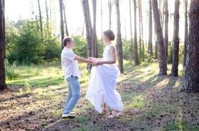Фото 6 - Свадьба