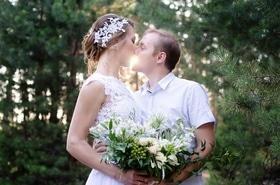 Фото 7 - Свадьба