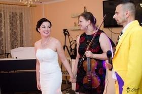 Фото 13 - Свадьба