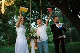 Фото 14 - Свадьба