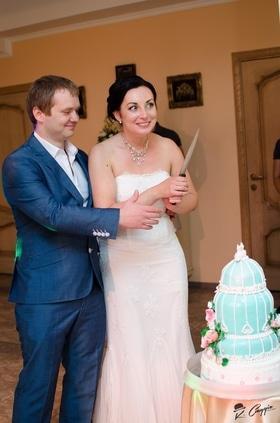Фото 22 - Свадьба