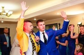 Фото 23 - Свадьба