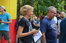 Фото 29 - Спортивно-благотворительный фестиваль 'CherITy 2017'