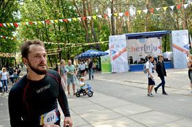 Фото 36 - Спортивно-благотворительный фестиваль 'CherITy 2017'