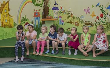 SMART KIDS - Наши занятия - фото 1