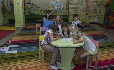 SMART KIDS - Наши занятия - фото 2