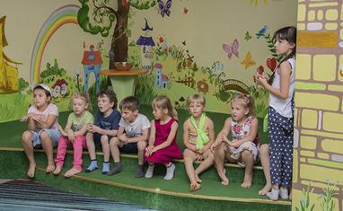 SMART KIDS - Наши занятия - фото 5