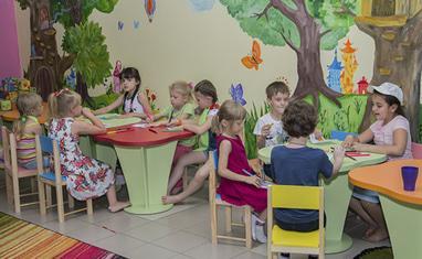 SMART KIDS - Наши занятия - фото 4