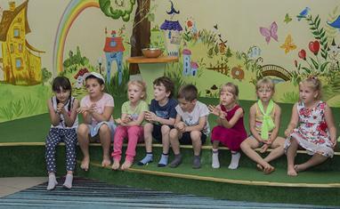 SMART KIDS - Наши занятия - фото 3