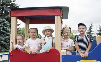 SMART KIDS - Англоязычный лагерь - фото 1
