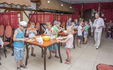 SMART KIDS - Англоязычный лагерь - фото 2