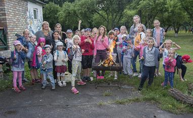 SMART KIDS - Англоязычный лагерь - фото 4