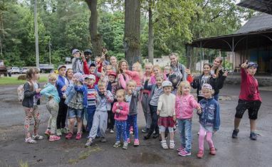 SMART KIDS - Англоязычный лагерь - фото 5