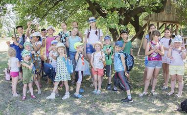 SMART KIDS - Англоязычный лагерь - фото 3