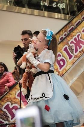 Фото 35 - Косплей-вечеринка в ТРЦ 'Lubava' (фото – Oleg Voynilovich)