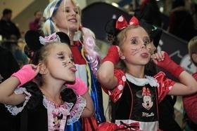 Фото 6 - Косплей-вечеринка в ТРЦ 'Lubava' (фото – Oleg Voynilovich)