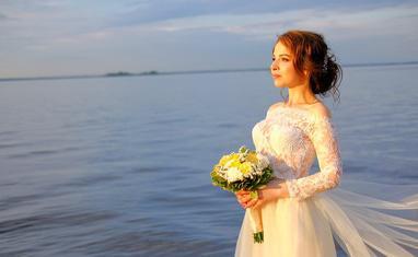 Веретільник Петро - Портфоліо весільне - фото 2