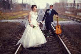 Фото 3 - Портфолио свадебное
