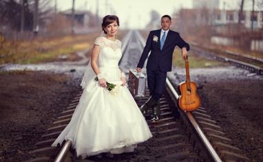 Веретельник Петр - Портфолио свадебное - фото 3