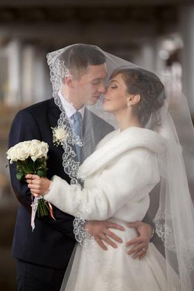Фото 9 - Портфолио свадебное