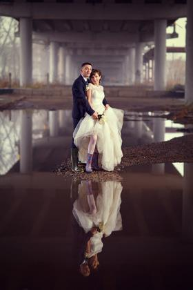 Фото 10 - Портфолио свадебное