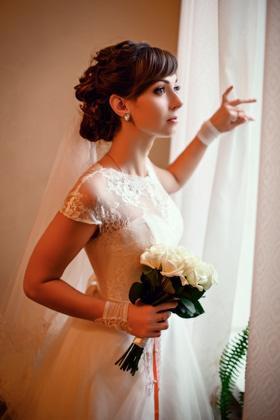Фото 11 - Портфолио свадебное
