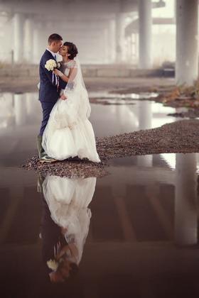 Фото 13 - Портфолио свадебное