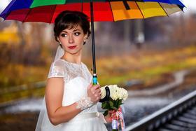 Фото 15 - Портфолио свадебное