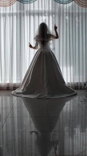 Фото 16 - Портфолио свадебное