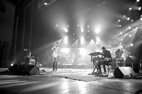 Фото 6 - Бумбокс. Концерт в поддержку альбома 'Голый король'