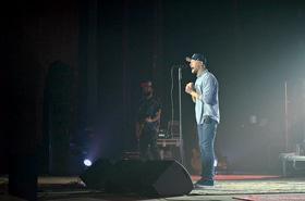 Фото 7 - Бумбокс. Концерт в поддержку альбома 'Голый король'