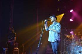 Фото 9 - Бумбокс. Концерт в поддержку альбома 'Голый король'
