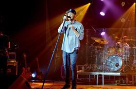 Фото 8 - Бумбокс. Концерт в поддержку альбома 'Голый король'