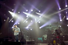 Фото 10 - Бумбокс. Концерт в поддержку альбома 'Голый король'