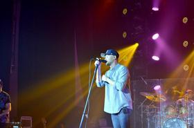 Фото 12 - Бумбокс. Концерт в поддержку альбома 'Голый король'