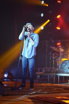 Фото 16 - Бумбокс. Концерт в поддержку альбома 'Голый король'