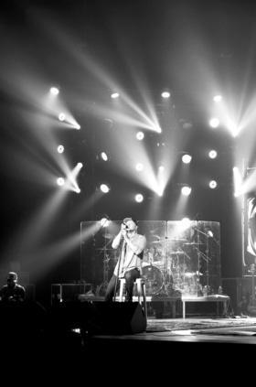 Фото 17 - Бумбокс. Концерт в поддержку альбома 'Голый король'
